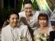 Dàn sao Việt đến dự đám cưới giản dị của Khởi My - Kelvin Khánh