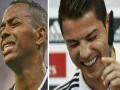 """SAO bóng đá dính tù tội: Robinho 9 năm tù, Ronaldo, Persie suýt """"xộ khám"""""""