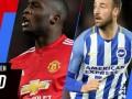 Họp báo MU – Brighton: Mourinho sẽ trọng dụng Ibra, lo tương lai Fellaini