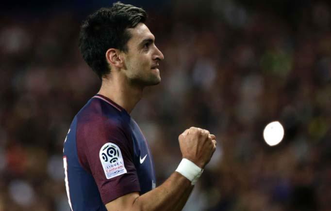 """Cantona nói về áo số 7 MU: """"Cây sào PSG"""" xứng hơn Griezmann - 2"""