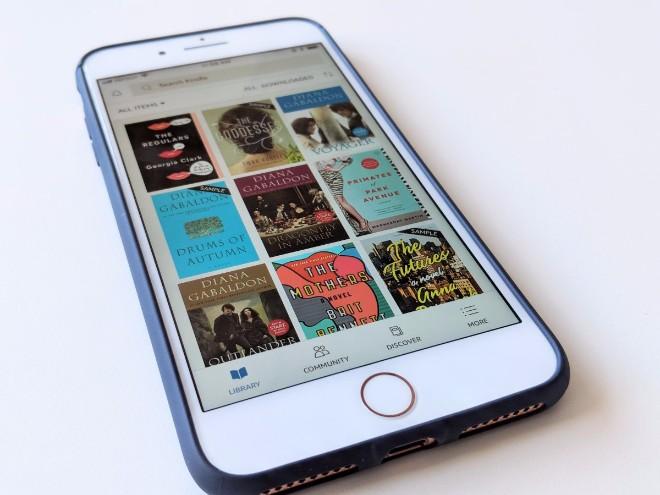 Điểm mặt những ứng dụng iPhone không thể thiếu cho cuộc sống - 3