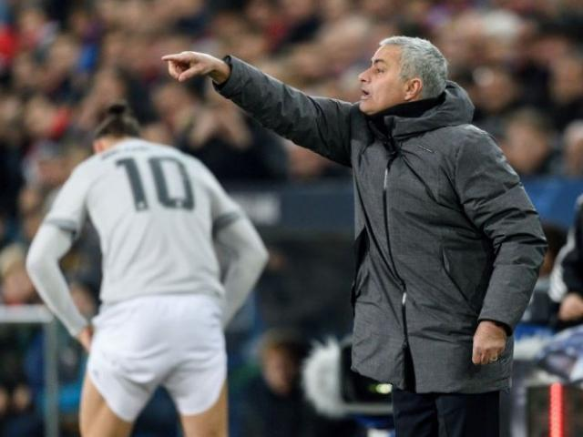 Trăm triệu HLV MU: Cảnh báo Mourinho, thèm thứ bóng đá đẹp