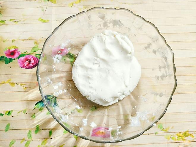 Tuyệt chiêu làm bánh dầy đậu xanh dẻo mềm, trắng ngần cho bữa sáng - 8