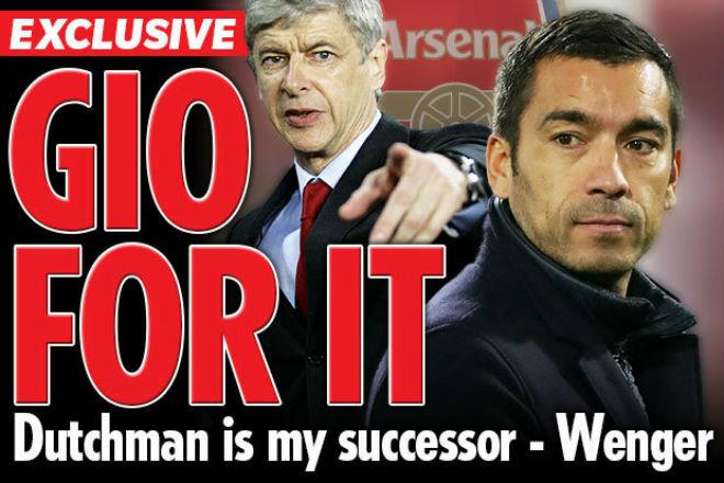 """Arsenal thua sốc: Báo Anh chê tơi tả, rộ tin Wenger sắp """"về vườn"""" - 7"""