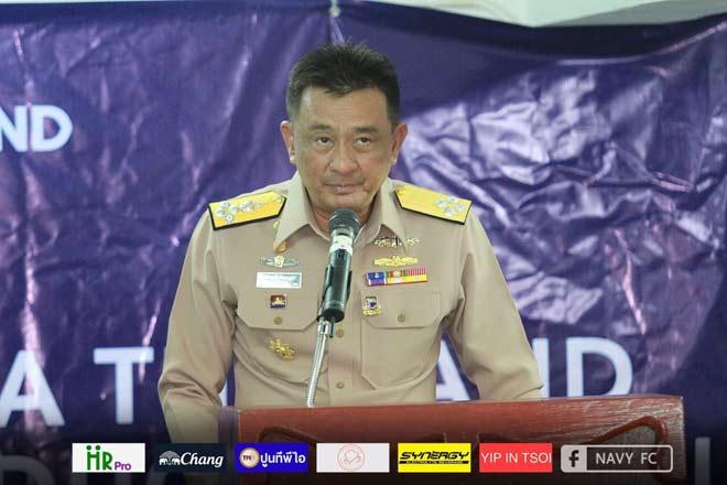 Rung chuyển bóng đá Thái Lan: Dùng luật quân đội xử cầu thủ bán độ - 2
