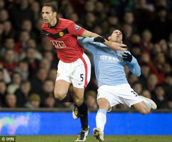 Tin HOT bóng đá tối 24/11: Huyền thoại MU ủng hộ Man City vô địch cúp C1 - 1