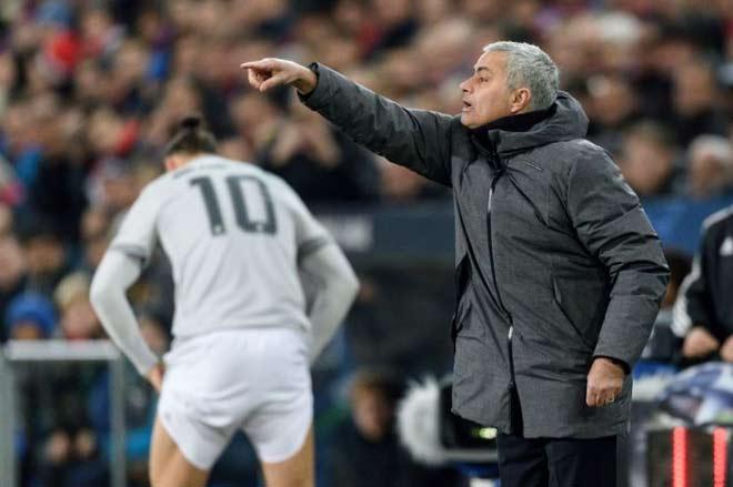 Trăm triệu HLV MU: Cảnh báo Mourinho, thèm thứ bóng đá đẹp - 1