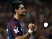 Cantona nói về áo số 7 MU:  Cây sào PSG  xứng hơn Griezmann
