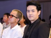Ông Cao Thắng không tiếc tiền đầu tư cho nhóm nhạc nam