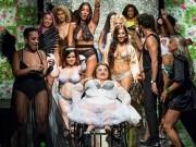 Không phải Victoria s Secret, đây mới show nội y đặc biệt nhất hành tinh!