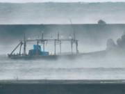 8 người Triều Tiên dạt bí ẩn vào bờ biển Nhật Bản