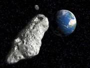 Một thiên thạch dị thường sẽ ghé thăm Trái Đất vào dịp Giáng Sinh