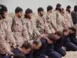 Mâu thuẫn nội bộ, IS đem một lúc 15 lính ra chặt đầu
