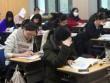 Cả xã hội Hàn Quốc hướng về kỳ thi có ý nghĩa 'thay đổi số phận'