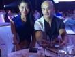 """""""Đệ nhất Thiếu Lâm"""" lộ bạn gái: Hoa hậu Thượng Hải, siêu mẫu bikini"""