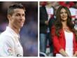 """Ronaldo 1 vợ, 4 con: """"Vợ bạn"""" hấp dẫn nhất châu Âu vẫn đắm đuối"""