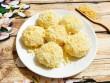 Tuyệt chiêu làm bánh dầy đậu xanh dẻo mềm, trắng ngần cho bữa sáng