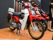 Ngắm 2017 Honda EX5 Dream Limited Edition đẹp hút hồn