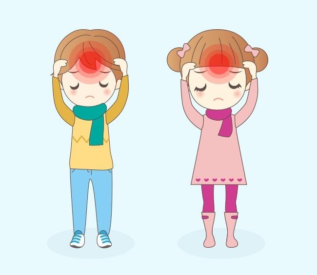 Dấu hiệu viêm màng não ít ai ngờ mà bố mẹ phải lưu ý để cứu con - 2