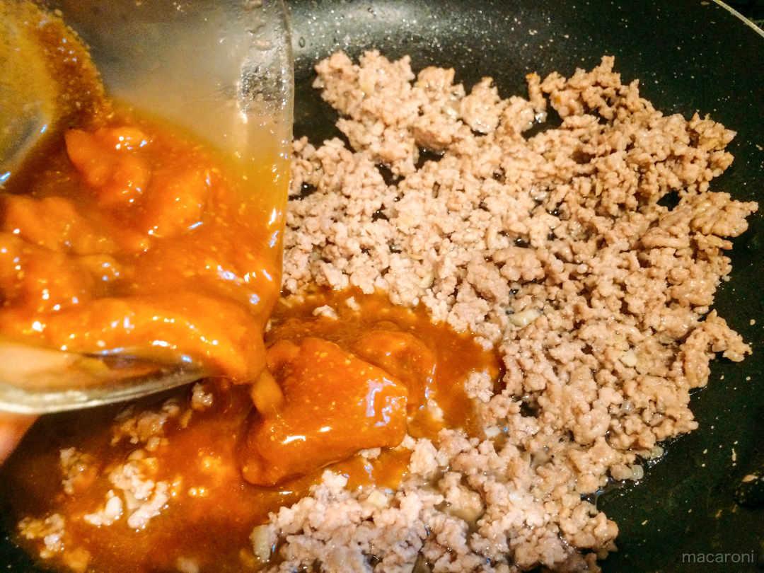 Lạ miệng, đưa cơm không tưởng với món kho quẹt miso ngày lạnh - 6