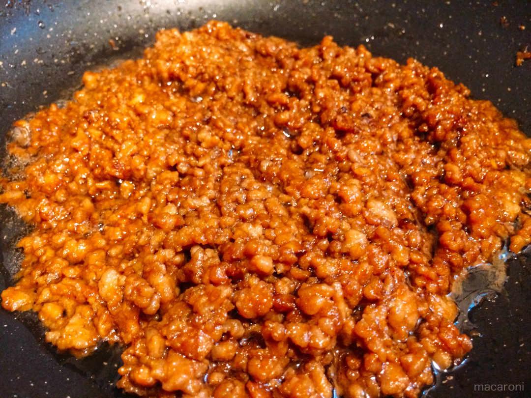 Lạ miệng, đưa cơm không tưởng với món kho quẹt miso ngày lạnh - 9