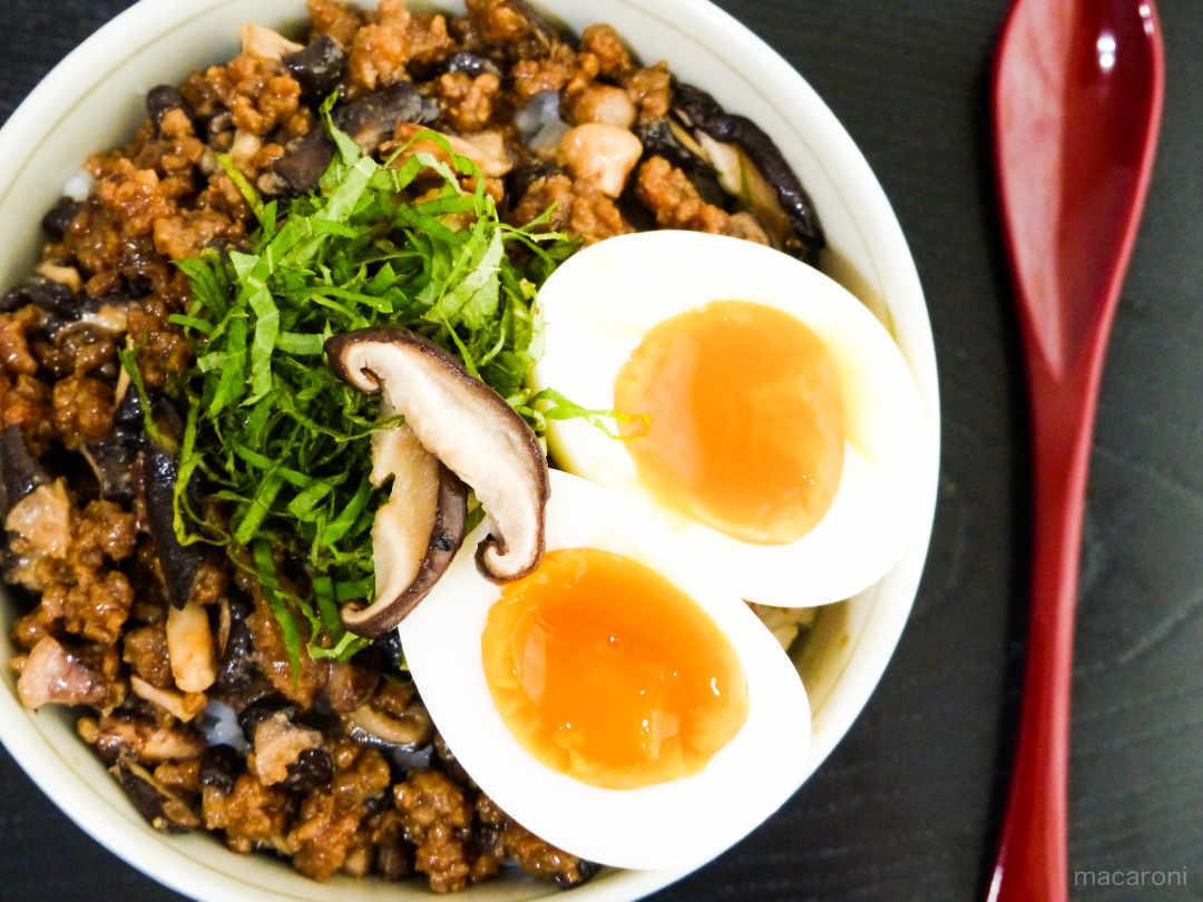 Lạ miệng, đưa cơm không tưởng với món kho quẹt miso ngày lạnh - 10