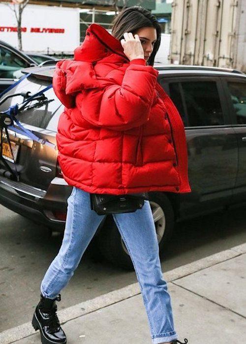 Ai bảo áo phao béo chỉ ấm chứ không thể mặc đẹp? - 10
