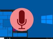 """Mẹo Windows 10:  """" Rung đùi """"  vẫn nhập được văn bản"""