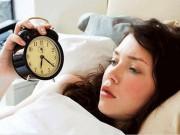 Điều nguy hiểm gì sẽ xảy ra khi bị mất ngủ thường xuyên?