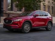 Mazda CX-5 2018 ra mắt, giá từ 545 triệu đồng