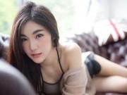 """Thời trang - Không mê không được gu ăn mặc """"hở mà không hư"""" của kiều nữ Thái"""