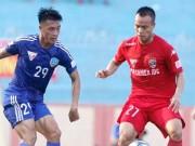 TRỰC TIẾP Quảng Nam - TP.HCM: Niềm vui rực rỡ, bàn thắng thứ 3