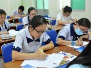 Giáo dục - du học - Bộ GD-ĐT lý giải vì sao đề xuất miễn học phí cho học sinh THCS