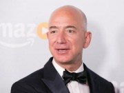 Tài chính - Bất động sản - Ông chủ Amazon đã giầu còn giầu thêm sau Black Friday