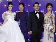 """Angela Phương Trinh cùng dàn sao  """" khủng """"  đổ bộ MAMA 2017"""