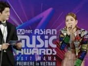 Khán giả la ó khi Chi Pu hát live  thảm họa  bằng tiếng Hàn