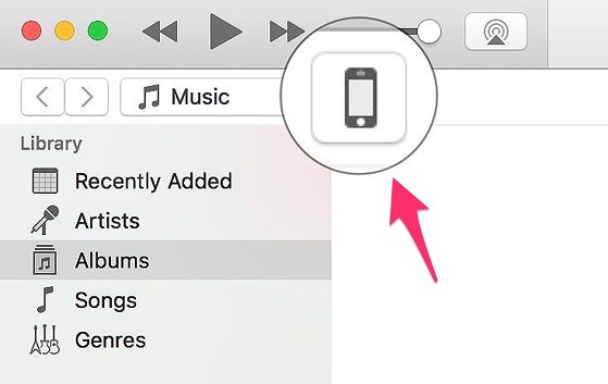 Cách chép nhạc từ máy tính vào iPhone, iPad - 6