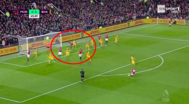 """""""Côn đồ"""" Lukaku hiện hình: 1 bàn/6 trận, MU – Mourinho khó vô địch - 1"""