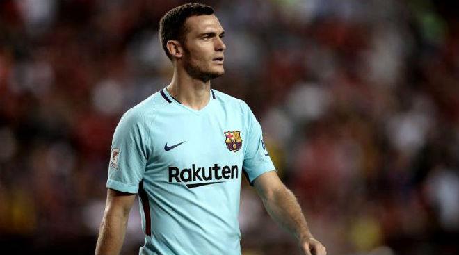 TRỰC TIẾP bóng đá Valencia - Barcelona: Messi hứa gắn bó trọn đời - 4