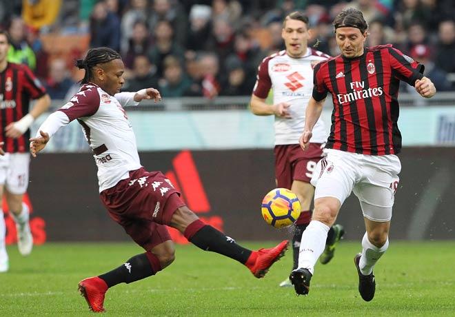 """AC Milan - Torino: Công phá dồn dập, """"Người nhện"""" tỏa sáng - 1"""