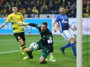 Dortmund - Schalke: Choáng váng ngược dòng 8 bàn
