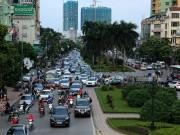 Tin tức trong ngày - Ngắm con đường đẹp nhất Việt Nam trước ngày bị xén thảm cỏ