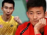 Lee Chong Wei - Chen Long: Trận cầu rực lửa, kết quả xứng đáng (chung kết Hong Kong Open)