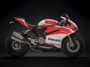 Tất cả những thông tin về Ducati 959 Panigale Corse 2018