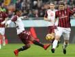"""AC Milan - Torino: Công phá dồn dập, """"Người nhện"""" tỏa sáng"""