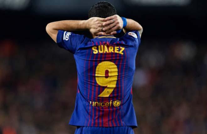 """Messi tậm tịt 6 trận liên tiếp: Barca cần lắm """"tiếp viện"""" - 2"""
