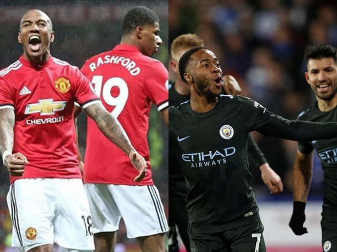 Man City chỉ 4,4 phút/trận bị dẫn bàn: Ăn đứt MU, sẽ vô địch bất bại? - 1