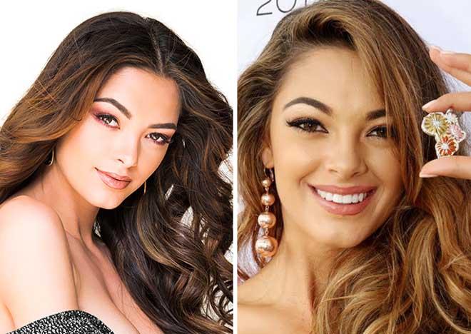Vẻ nóng bỏng của mỹ nữ Nam Phi đăng quang Hoa hậu Hoàn vũ - 11