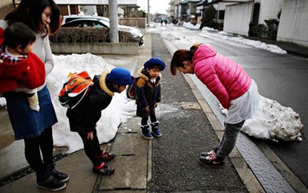 Sự khác biệt khiến cả thế giới ngưỡng mộ cách dạy con của người Nhật - 3