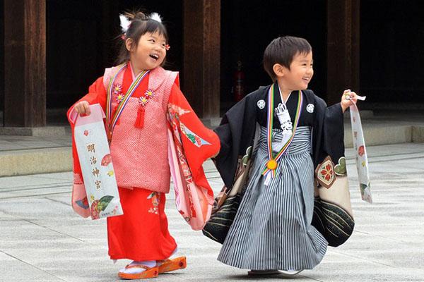 Sự khác biệt khiến cả thế giới ngưỡng mộ cách dạy con của người Nhật - 2